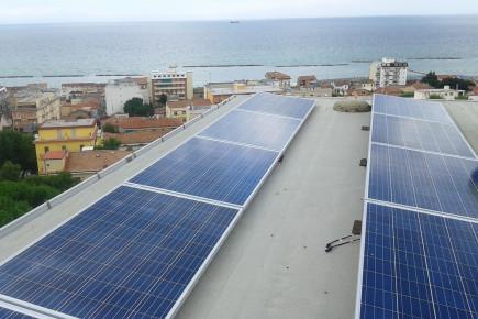 Fotovoltaico-Ancona