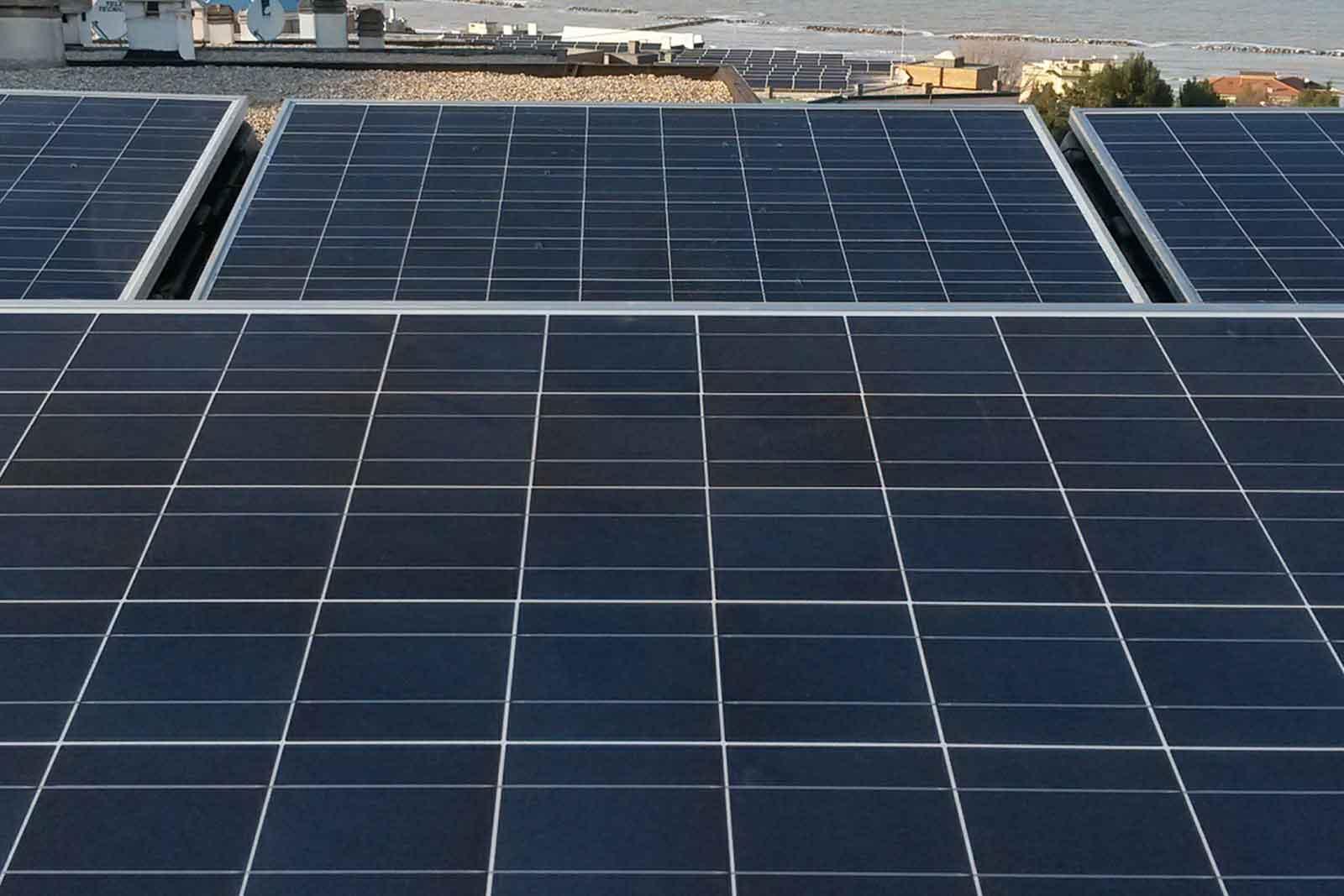 Fotovoltaico-falconara