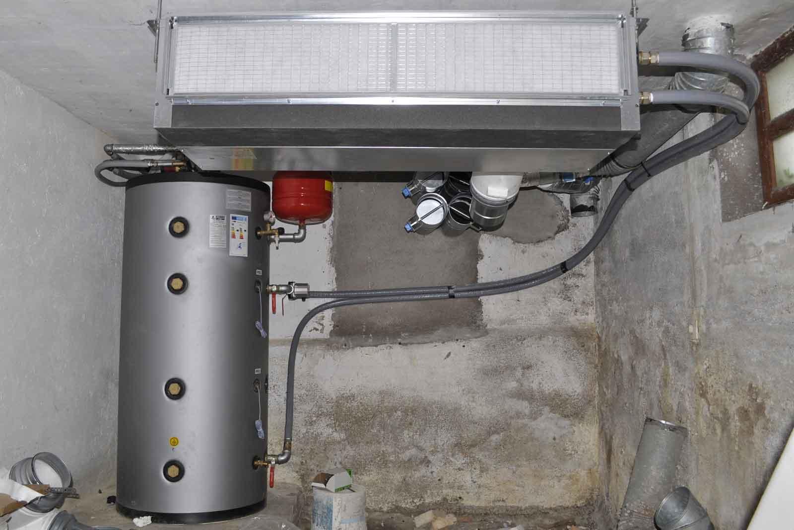 Pompa_di_calore_Impianto_di_Ventilazione