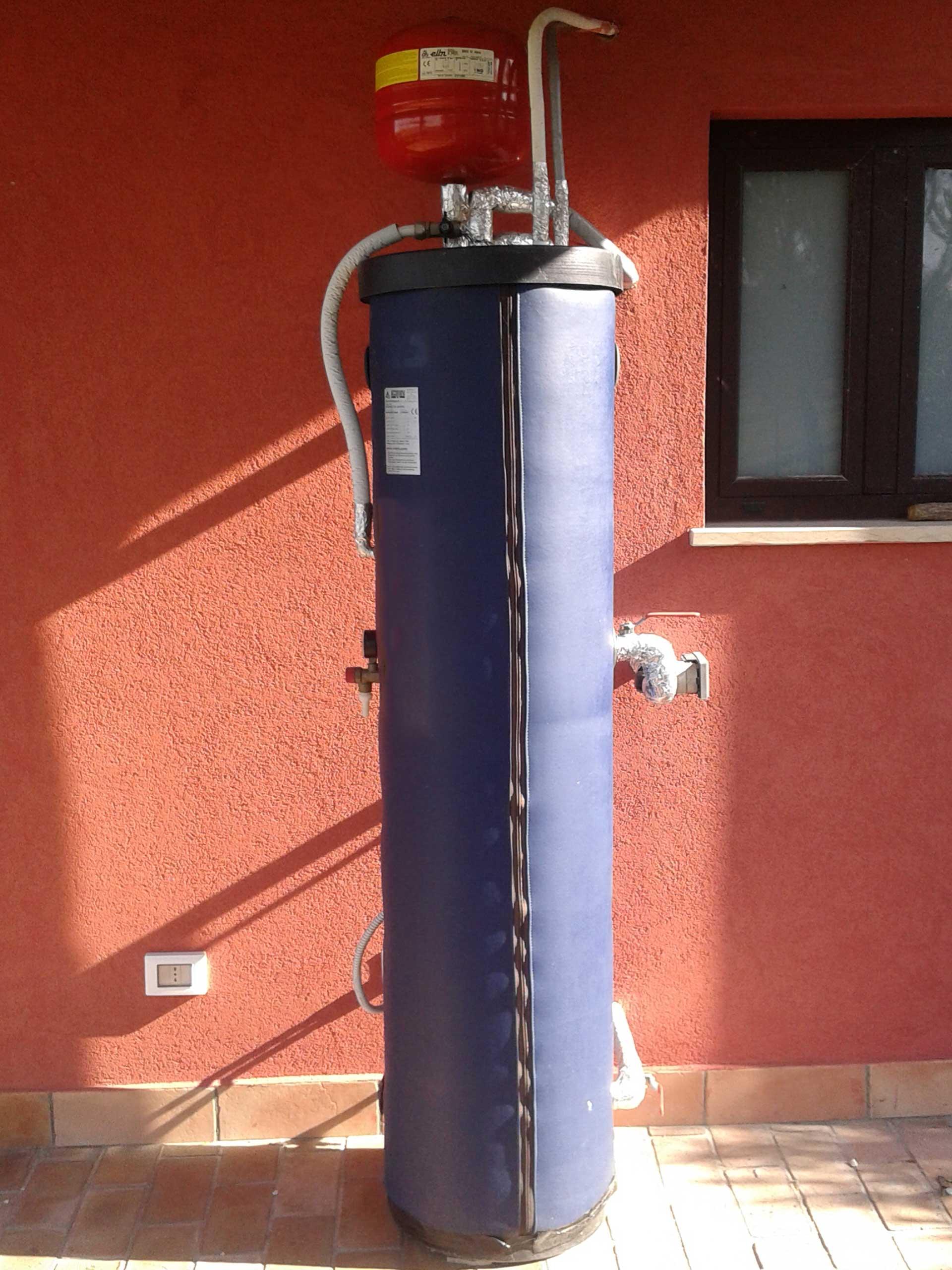 Risparmio bolletta pompa di calore