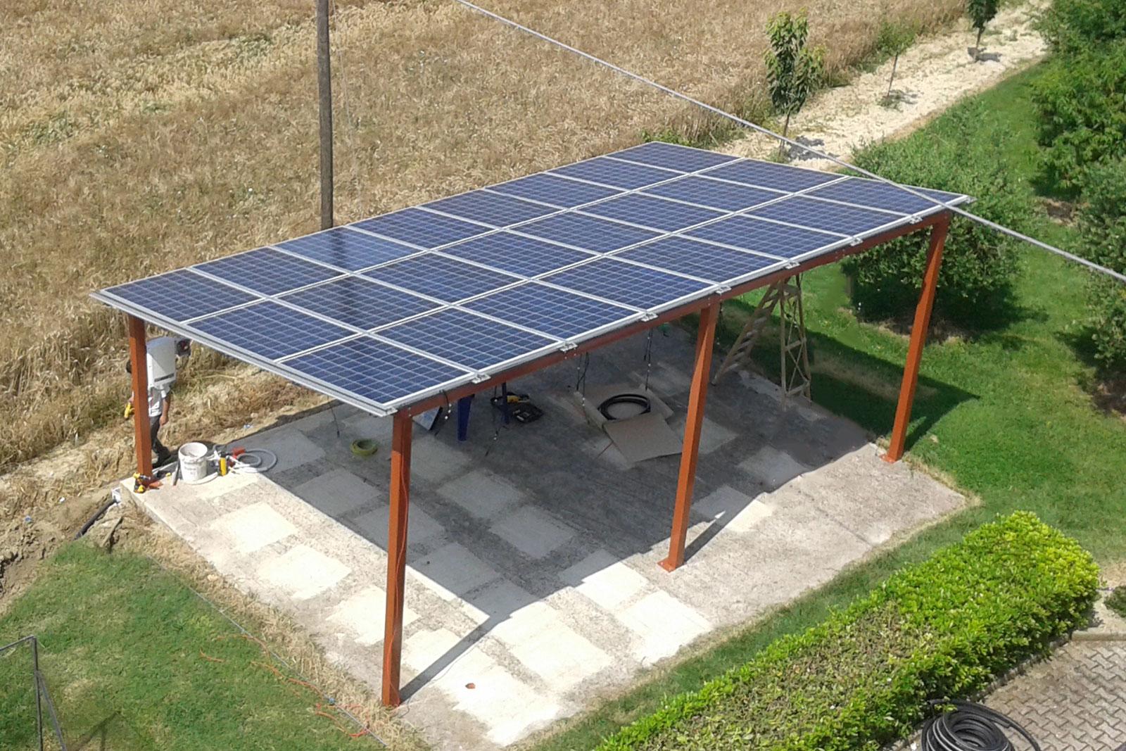Installazione-fotovoltaico