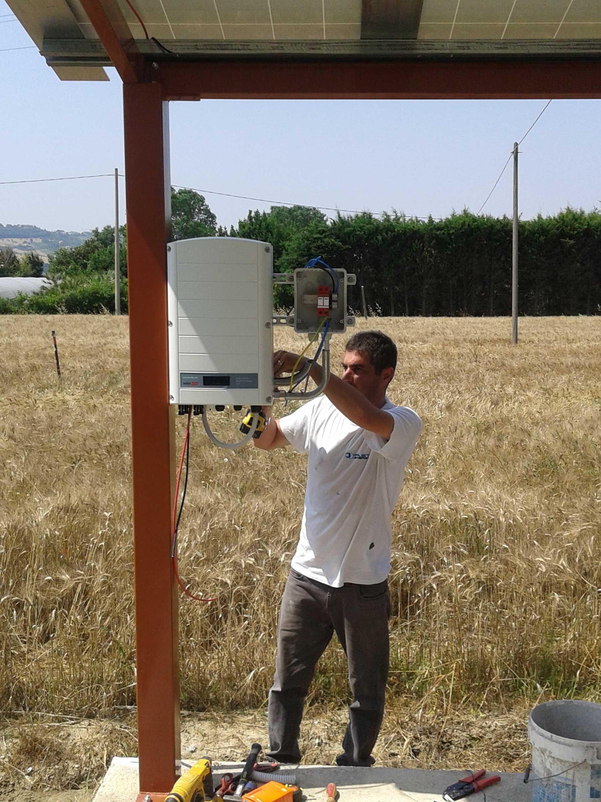Installatori-fotovoltaico
