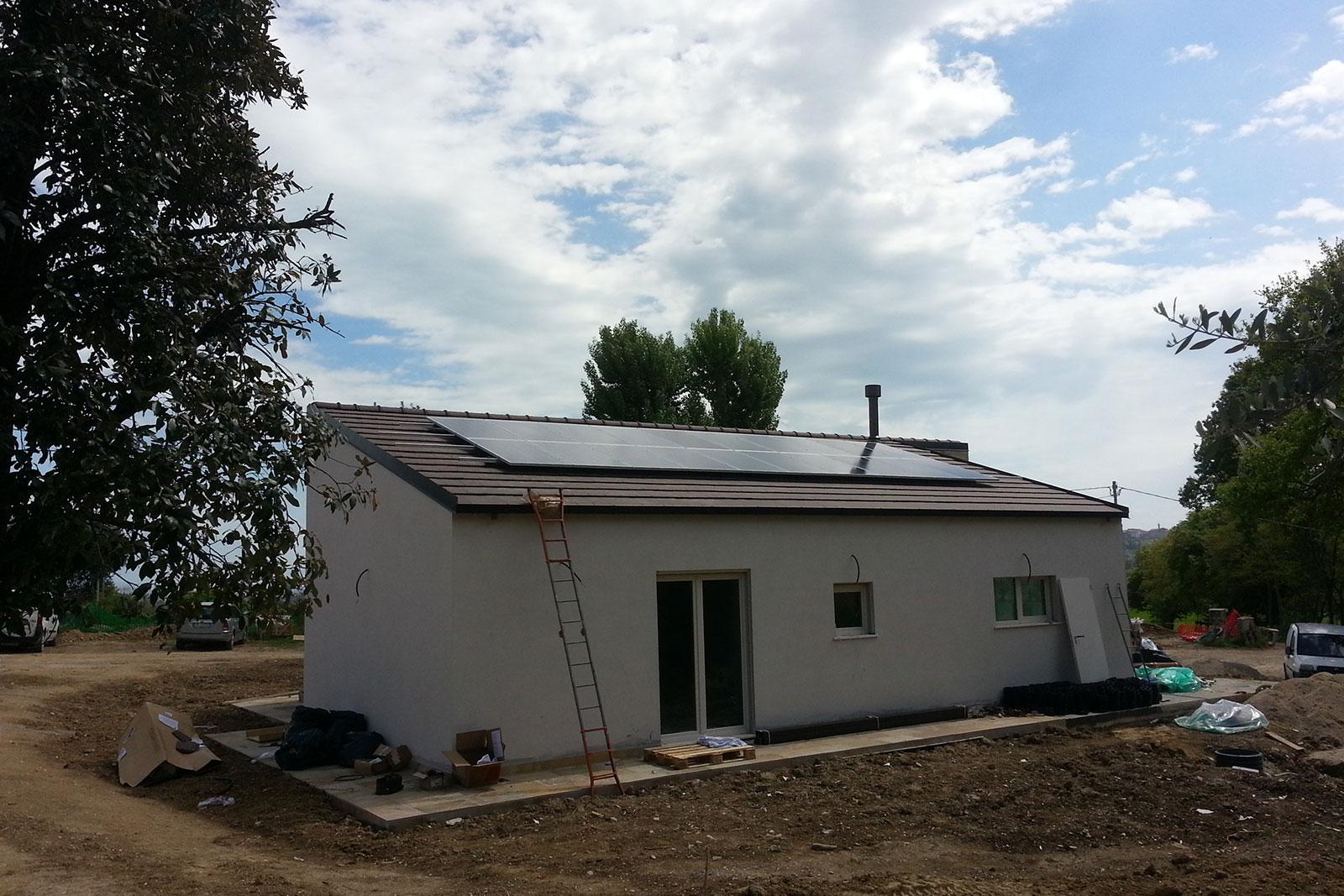 Casa-in-legno-fotovoltaico