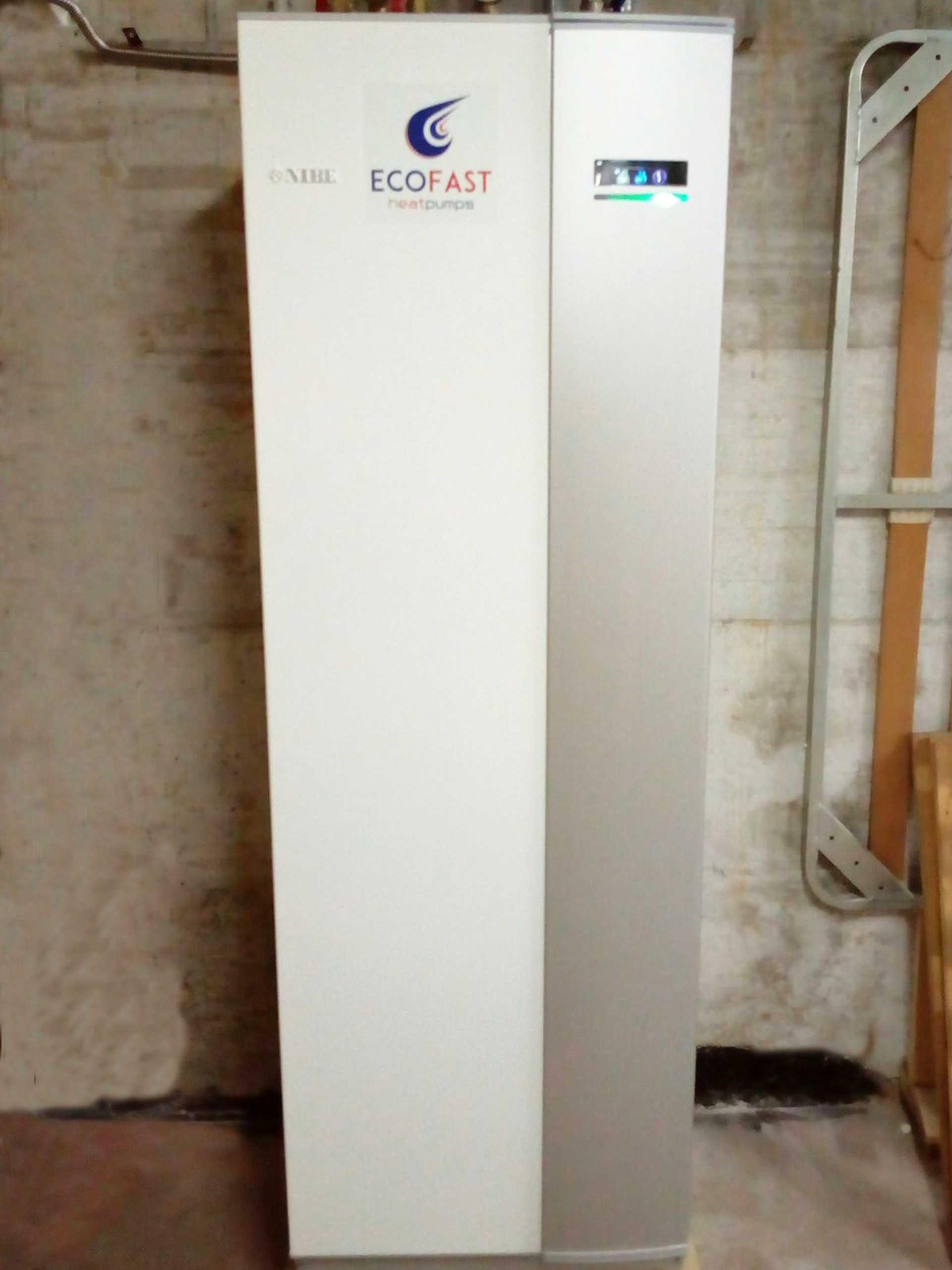 Pompa-di-calore-nibe-installazione