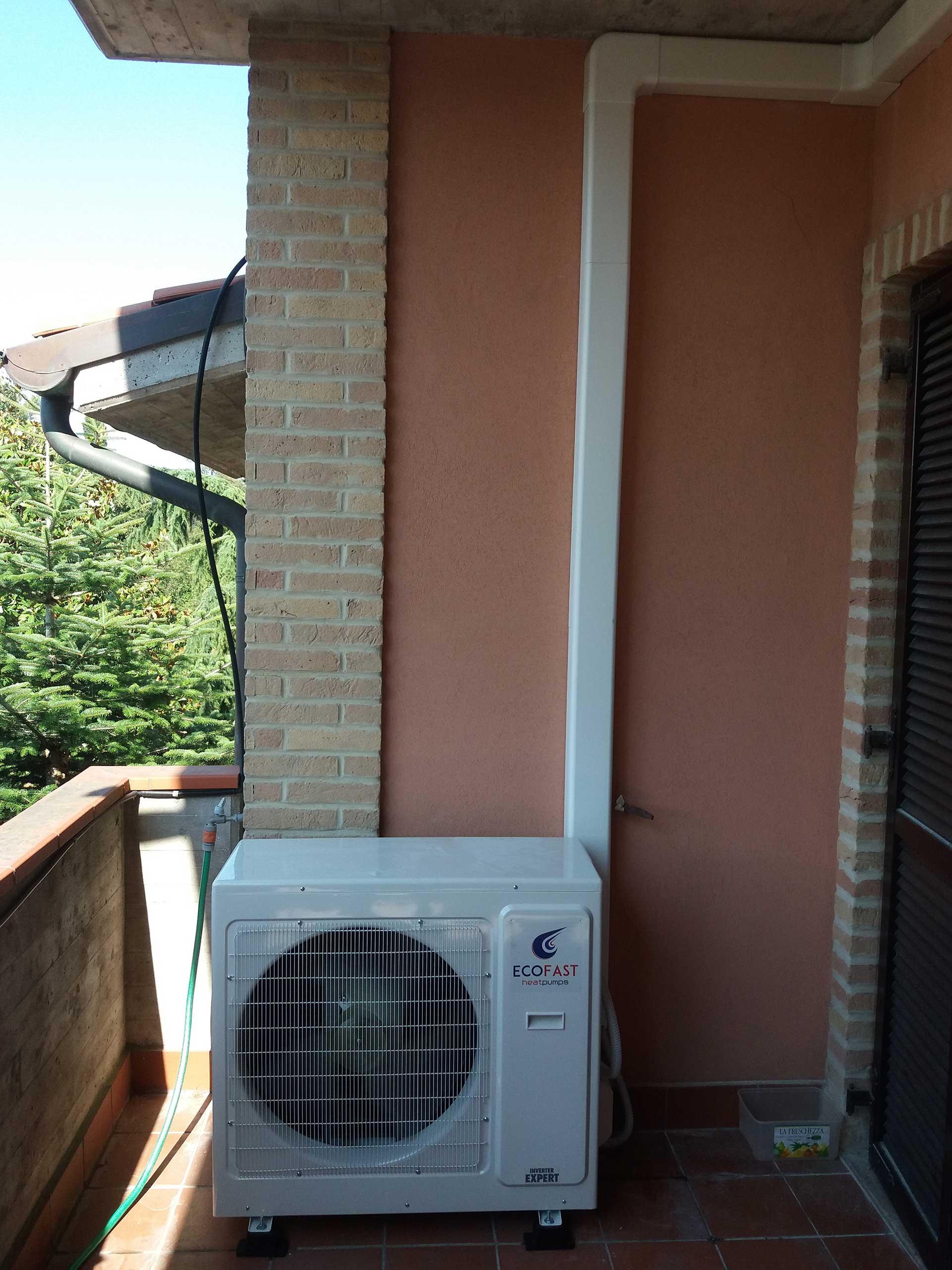 Climatizzatori-Osimo
