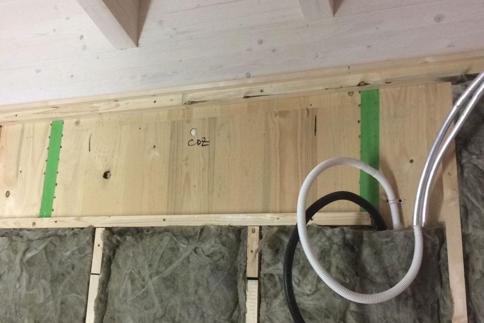 Installazione impianti ostra
