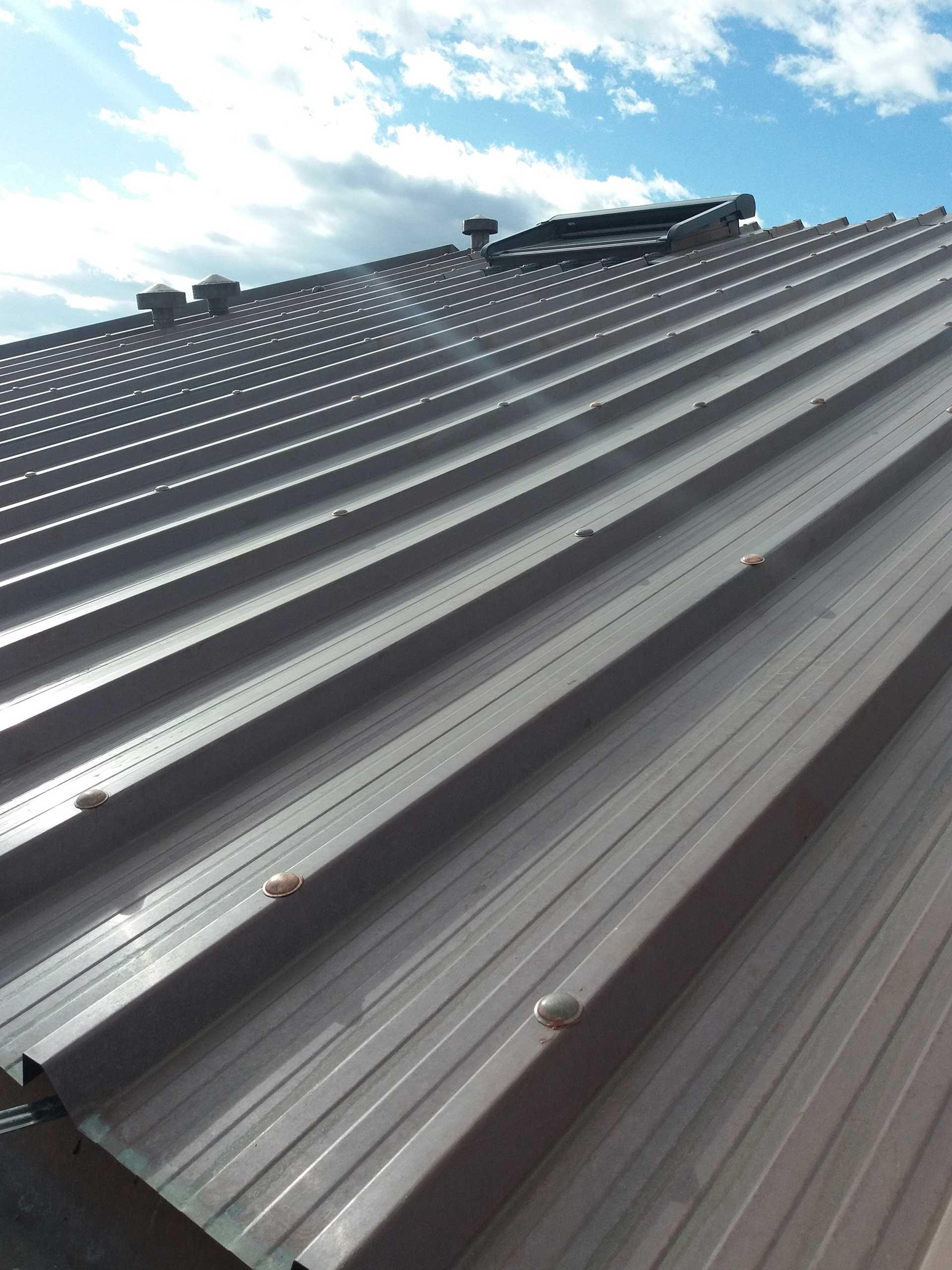 Impianto Fotovoltaico Porto Recanati