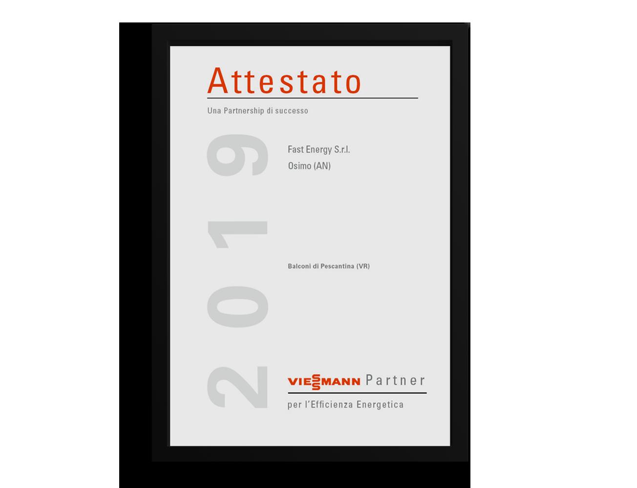 Installatore-Certificato-Viessamann-Fast-Energy